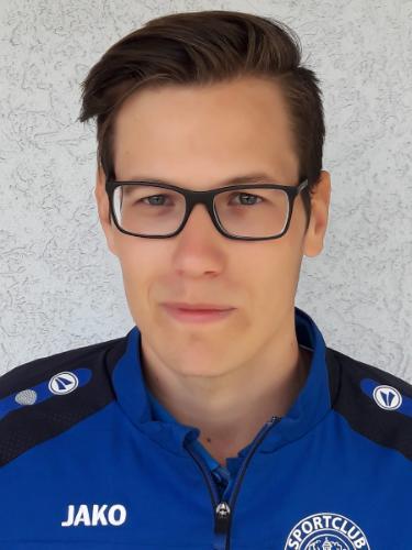 Marius Pappenberger