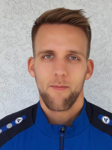 Nicolas Schwarzmann
