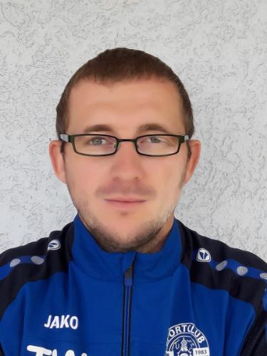 Tobias Weber