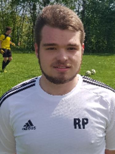 Philipp Regensburger