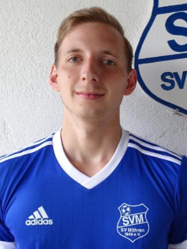 Marco Schuhmann