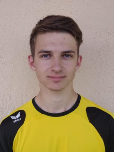 Lukas Mitter