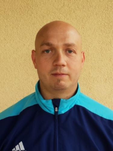 Marcel Buchwald