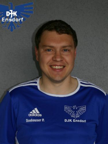 Philipp Donhauser