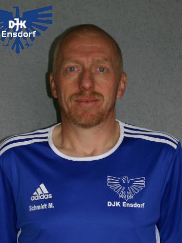 Mraco Schmidt