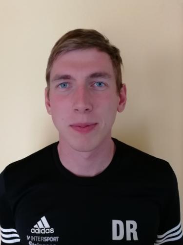 Daniel Rauth