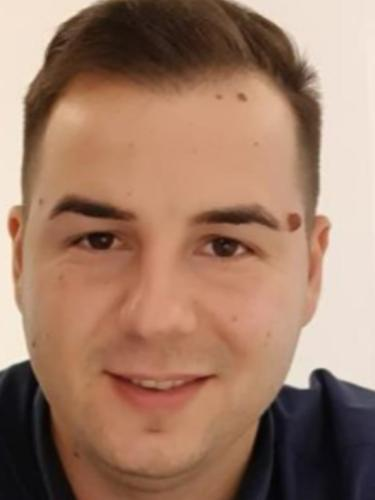 Daniel Radus