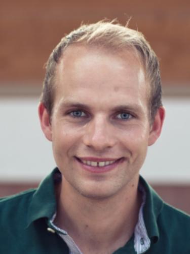 Johann Mayer