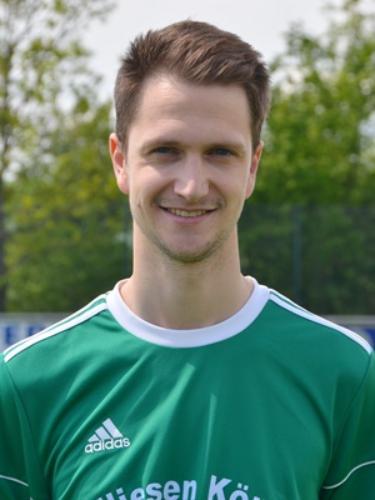 Kevin Väth