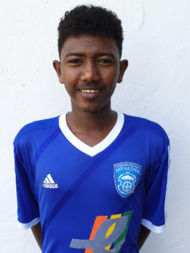 Abdullah Osman