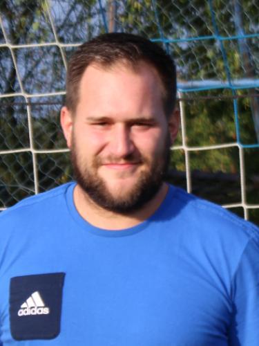 Markus Laumer