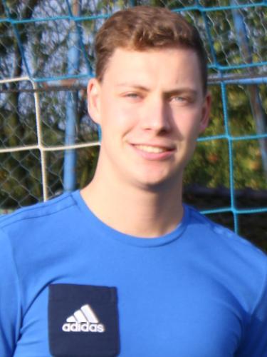 Simon Schafberger