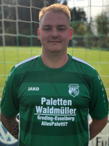 Tobias Wendler