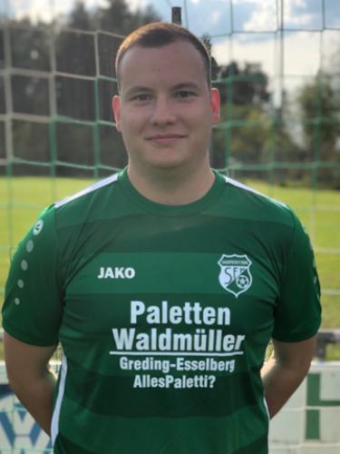 Lukas Wittmann