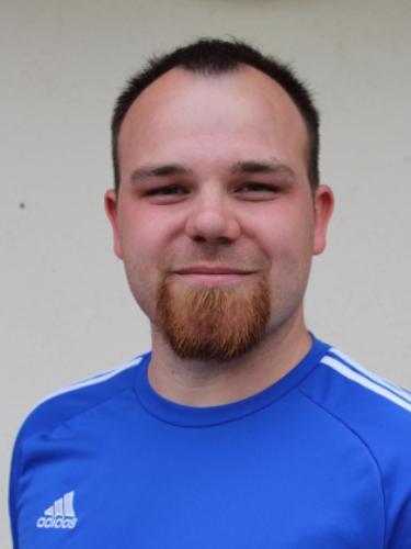 Florian Dressel
