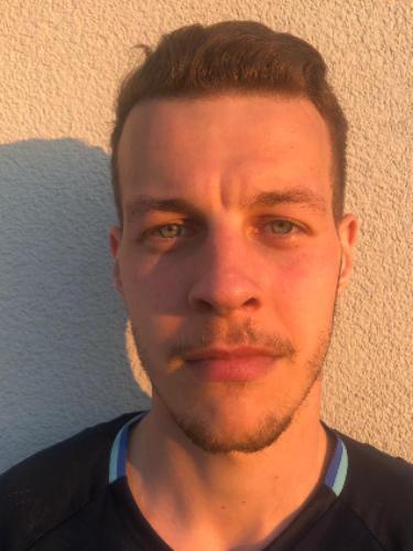 Joshua Ruckriegl