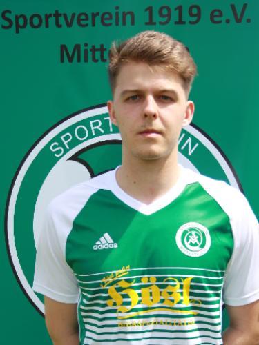 Fabian Bilz