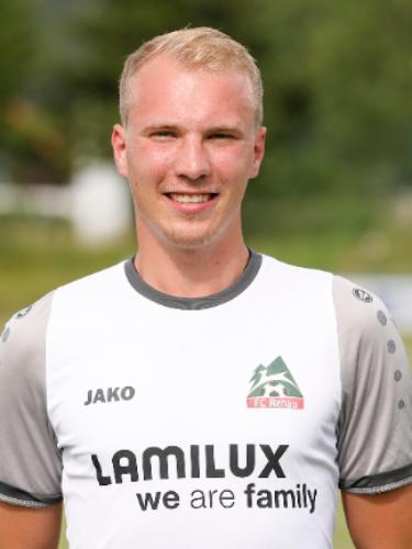 Jonas Peschek