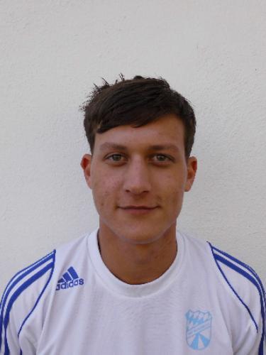 Robin Klopf