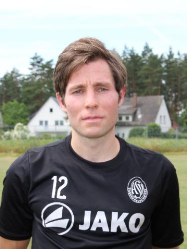 Sebastian Fromme