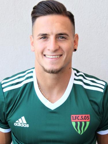 Gianluca Lo Scrudato