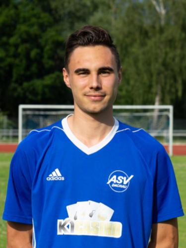 Mathias Leiber