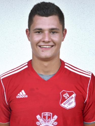 Nico Werner