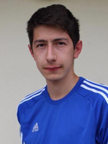 Ismail Amasyali