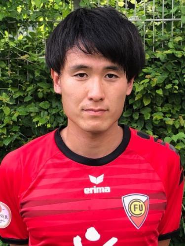 Taiki Fujita
