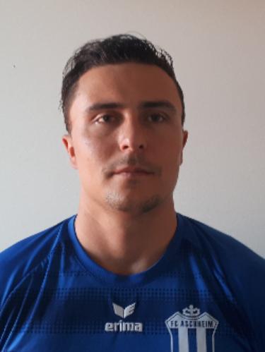 Alexander Mrowczynski