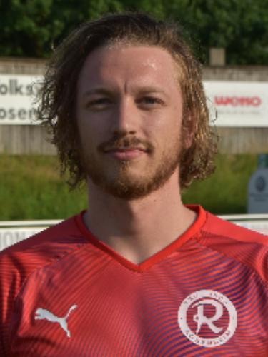 Moritz Moser