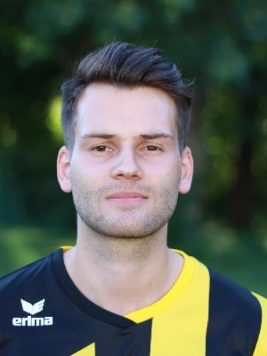 Jonas Mayr