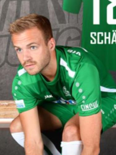 Fabian Schäll