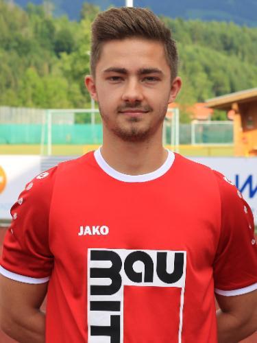 Manuel Bayrhof