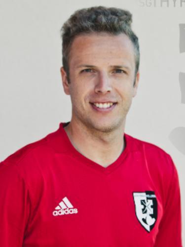 Tobias Reichenberger