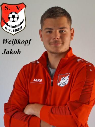 Jakob Weißkopf