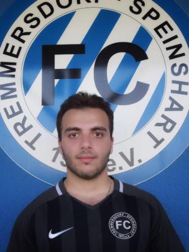 Ghaith Al-Nuaimi