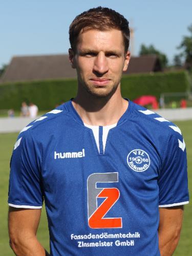 Daniel Framberger