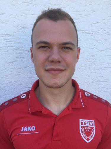Sebastian Lange