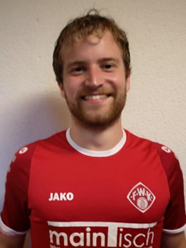 Johannes Keller