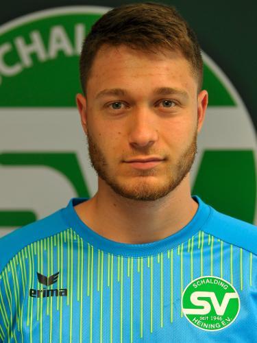 Pablo Artner