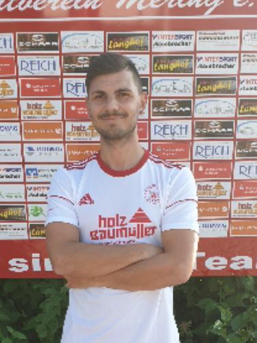 Patrick Szilagyi