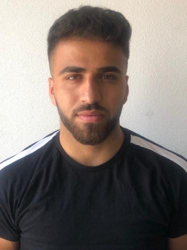Khatab Muhamed Hassan