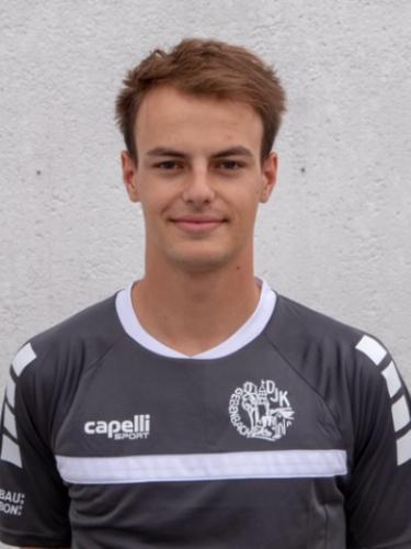 Bastian Freisinger