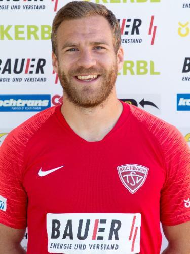 Maximilian Hain