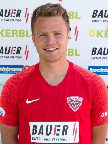 Thomas Leberfinger