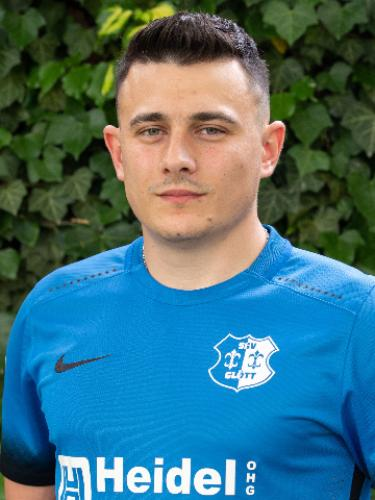 Emanuel Ilias