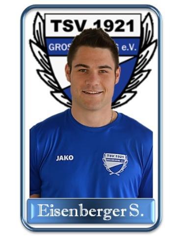 Sebastian Eisenberger
