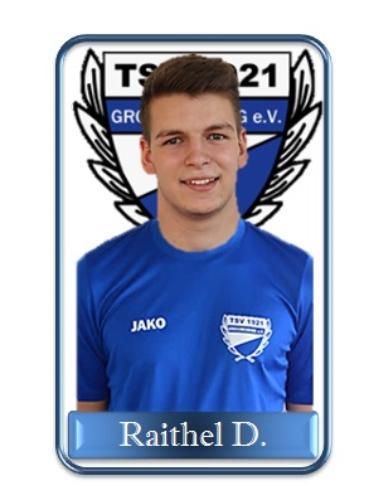 Dominik Raithel