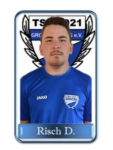 Dominic Risch